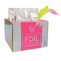 Colortrak Pop-Up Foil Sheets 5 inch x 11 inch - 500 count