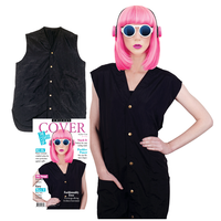 In-Vest Stylist Cover-Up