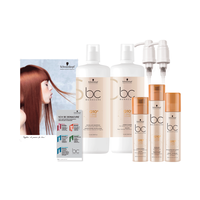 Bonacure Q10 Time Restore Salon Intro