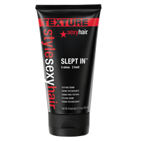 Style Sexy Hair - Slept In Texture Creme