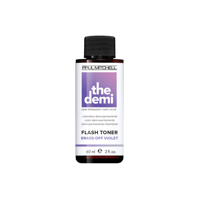 The Demi Flash Toner Collection