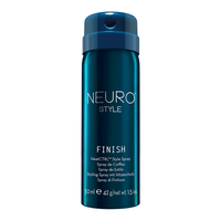 Neuro Style - Finish HeatCTRL Style Spray