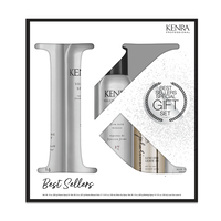 Kenra Best Sellers Styling Holiday Gift Set 80%