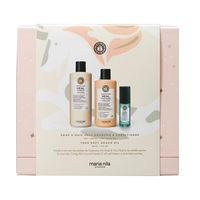 Head & Hair Heal Holiday Trio