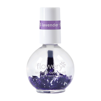 4-in-1 Lavender Scented Nail & Cuticle Oil