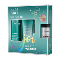 JoiFull Volumizing Shampoo, Conditioner, Dry Shampoo