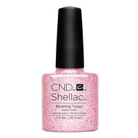 Starstruck Shellac  Collection
