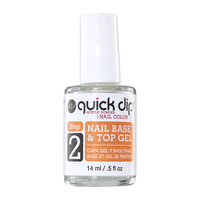 ASP Quick Dip Base/Top Gel