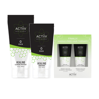 Renew Healing Cleansing Treatment, Conditioner + Kit