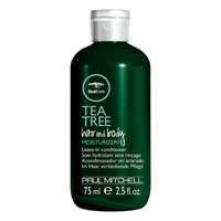 Tea Tree Hair and Body Moisturizer