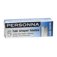 Hair Shaper Blades - 5 count