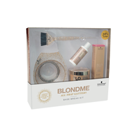 BlondMe Holiday Colorist Kit