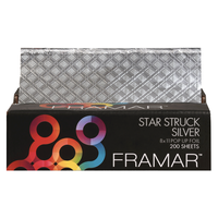 Pop Up Foil 8 Inch x 11 Inch - 200 sheets