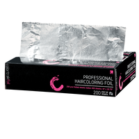 Colortrak Pre-Cut Foil Sheets - 8X10.75