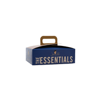 Barbering Essentials Box