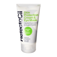 Refectocil Skin Protection Cream and Eye Mask