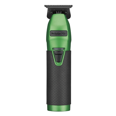 BaBylissPRO Influencer Collection Green Trimmer