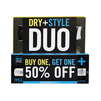 Express Ion Dry+, 50% Off Express Ion Style+