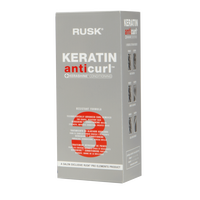 Anti Curl #3 with Keratin