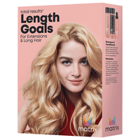 Total Results Length Goals for Extensions