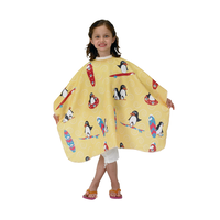 Betty Dain Kids Shampoo Cape
