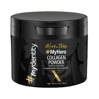 #MyHero Collagen Powder Protective Booster X