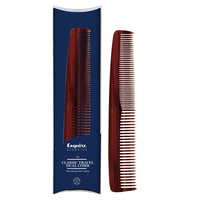 Esquire Grooming Dual Comb Travel Size