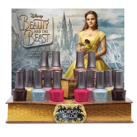 Beauty & The Beast  16 count display
