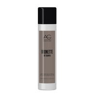 Brunette Root Touch-Up and Style Refresher - Dry Shampoo