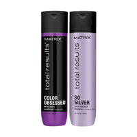 Total Results Brass Off Shampoo, Conditioner Duo