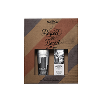 MVRCK Beard Oil, Skin & Beard Lotion