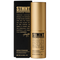 STMNT Spray Powder
