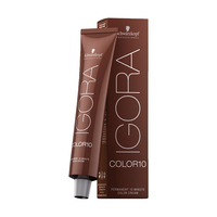 Color10 10-minute Hair Color Natural & Cool Tone Shades