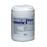 King Research Barbicide Wipes