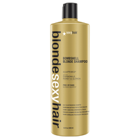 Blonde Sexy Hair - Bombshell Blonde Color Preserving Shampoo