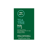 Tea Tree Body Bar - Travel Size