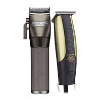 BaBylissPRO Pivot Motor Clipper, Rob The Original Trimmer