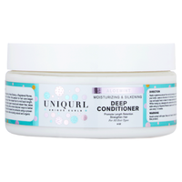 2-in-1 Silkening Deep Conditioner