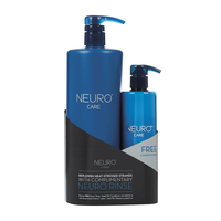 Neuro Liquid Shampoo, Conditioner Duo