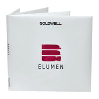 Elumen Color Card/Swatch Book