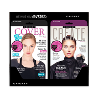 Cover To Style - 4 Piece Display