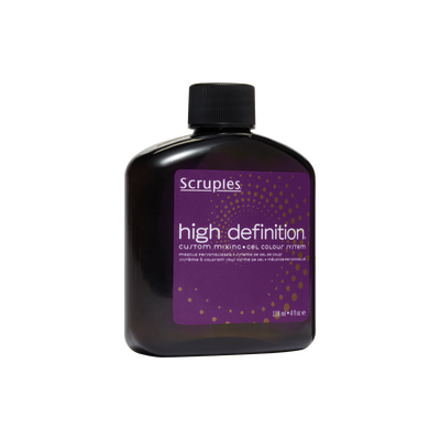 High Definition Color Gel Collection