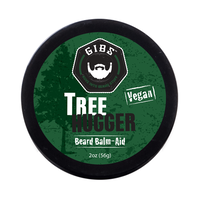 Tree Hugger Vegan Beard Balm