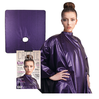 Encore All Purpose Cape - Amethyst