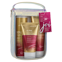 K-PAK Color Therapy Shampoo, Conditioner, Luster Lock