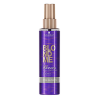 BlondMe Tone Enhancing Spray Conditioner for Cool Blondes