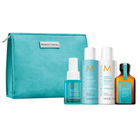 Hydrate On The Go Travel Kit