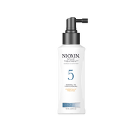 System 5 Scalp Treatment - Scalp and Hair Care