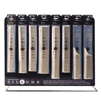 Silkcomb - 48 Piece Display