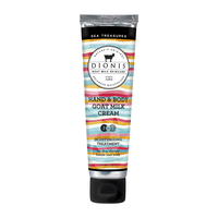 Dionis Sea Treasures Goat Milk Hand & Body Cream